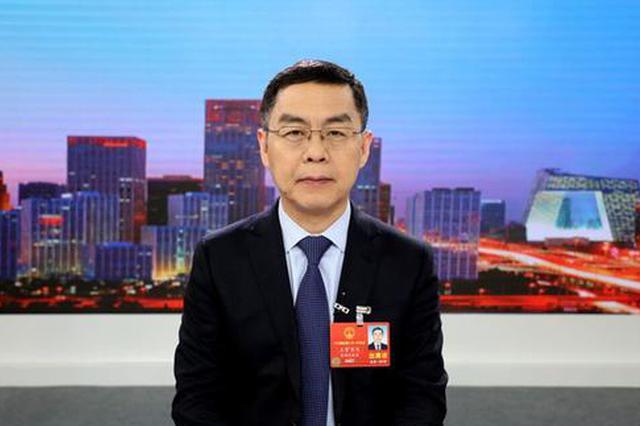 """西安市市长谈""""抢人大战"""" 占了先机还要保有优势"""