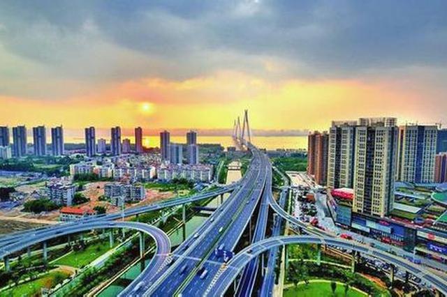 今年前两月陕西经济平稳向好 出口增速居全国首位