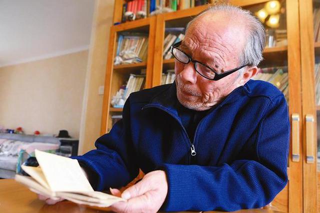西安75岁癌症患者想对40年前的医生说谢谢