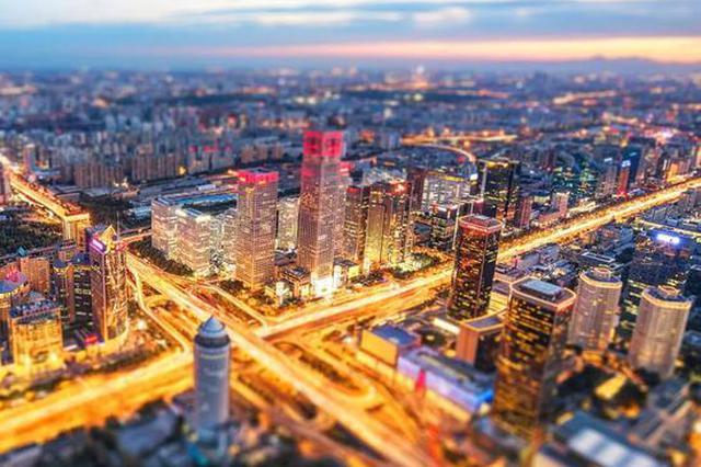 这两天北京西安都放大招抢人才 画风却大不一样