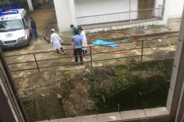 西安唐都医院原副院长李谨革两周前坠楼身亡