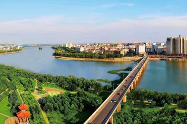 陕西全面建立四级湖长制 确保各类水体有人管能管好