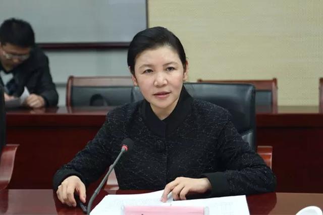 陕西纪委书记贺荣到陕一年 履新省委副书记