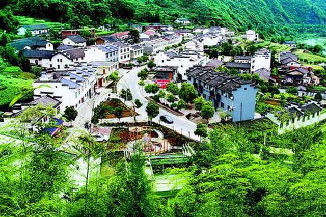 陕西省全力改善乡村环境面貌 今年重点抓好5项任务