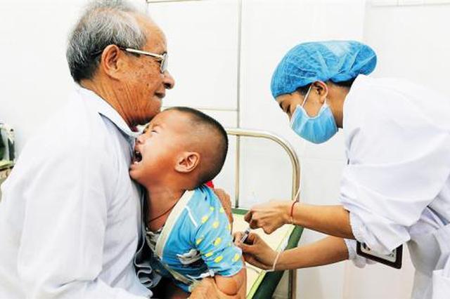 陕西为县及县以下医疗机构招聘2415人 最低服务5年
