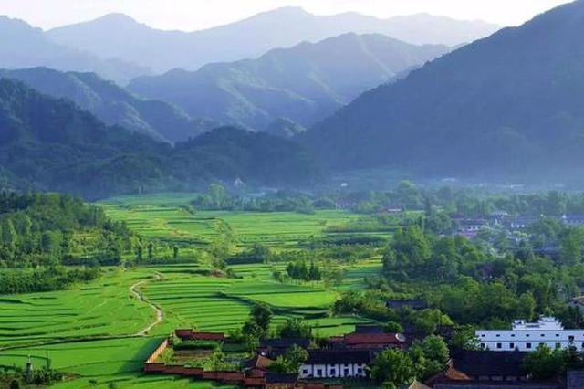 洋县·华阳古镇