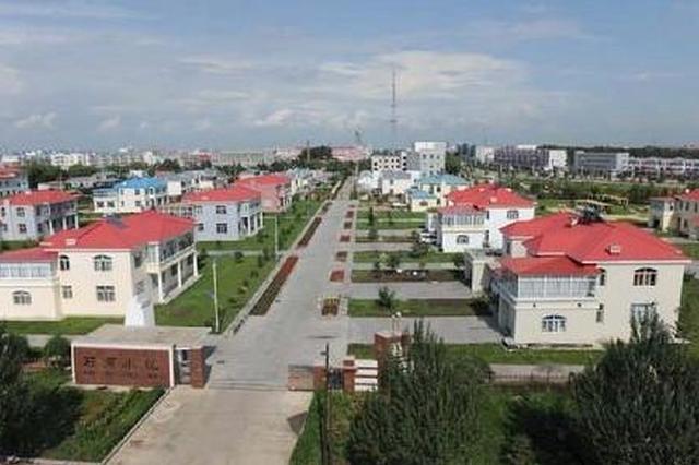 陕西省表彰30个小城镇建设先进镇 获百万奖励