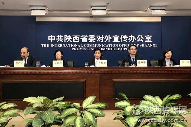 陕西电视剧电影产量位列全国六强陕剧影响力不断提升