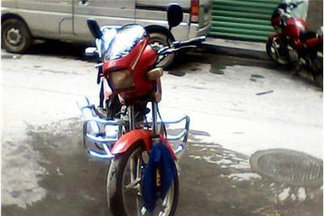 查扣销毁的摩托车被出售 汉滨纪检部门介入调查