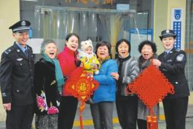 """西安交警征集西安版""""朝阳大妈"""" 举报可获奖励"""