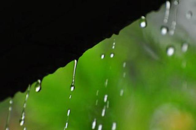 陕西本周前期雨水较多 5月上中旬关中气温偏高