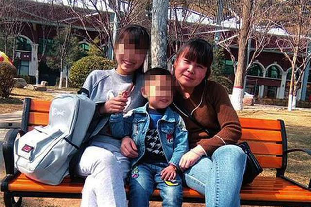 韩城初中女生校内坠楼受重伤 巨额治疗费难倒家人