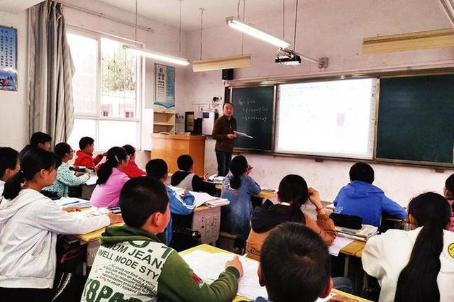 乡村教师眼中的震后十年:经过灾难才更懂珍惜