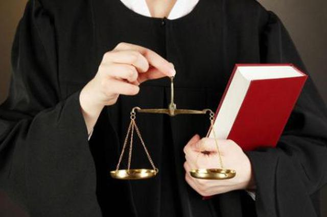 陕西2020年律师人数将破万 集中在30岁到50岁之间