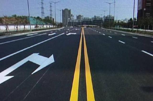 西安通义巷预计5月底放行通车 方便市民出行