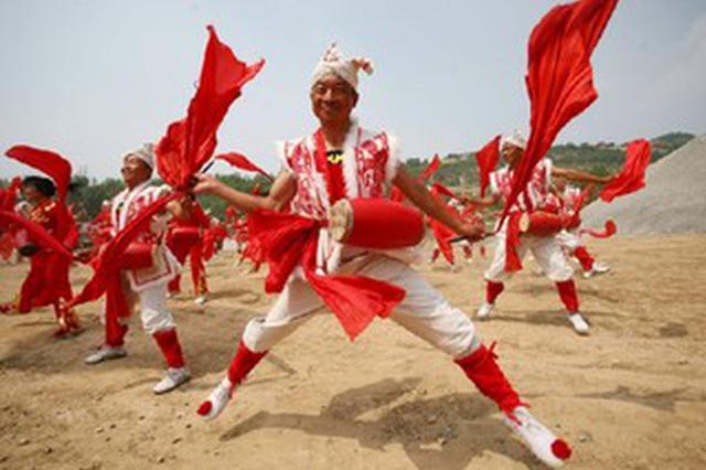 陕西省21人入选第五批国家级非遗代表性传承人