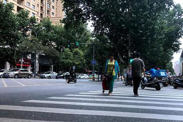 西安改造103处交叉路口 特殊路口有了智能红绿灯