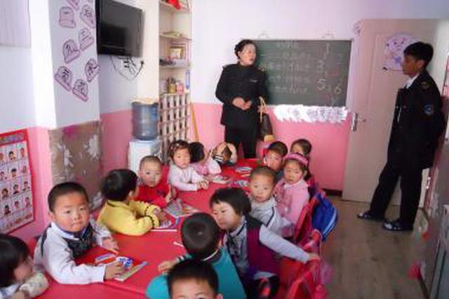 6种传染病学校托幼机构应留意 多种方式需防控