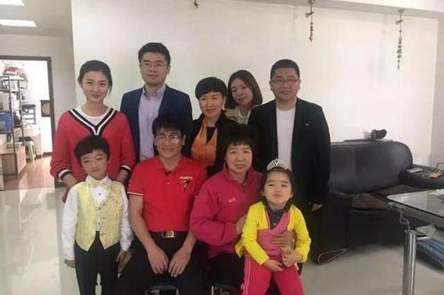 陕西省50户家庭上榜全国五好家庭和最美家庭