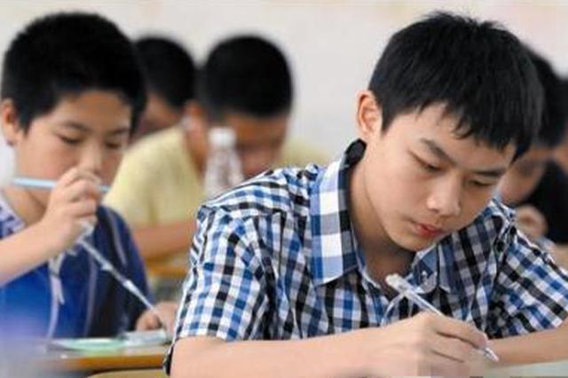 """宝鸡第一中学回应""""面谈招生"""":取消报名条件"""