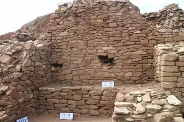 四千年前弦琴惊现石峁遗址 系国内年代最早弦乐器