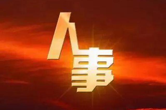 张礼进任商洛市委常委、市政府党组成员