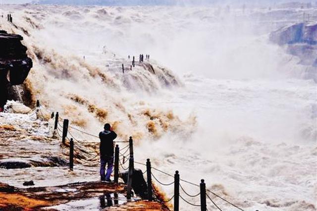 陕西今年气候形式较复杂 防汛抗旱形势严峻