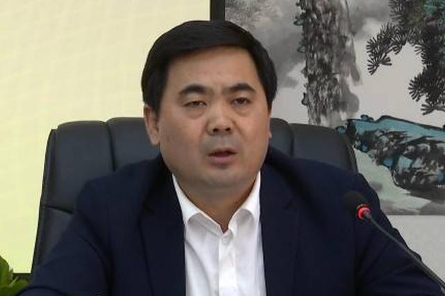 王心拟任渭南市委常委 郭柱国拟为副市长人选(简历)