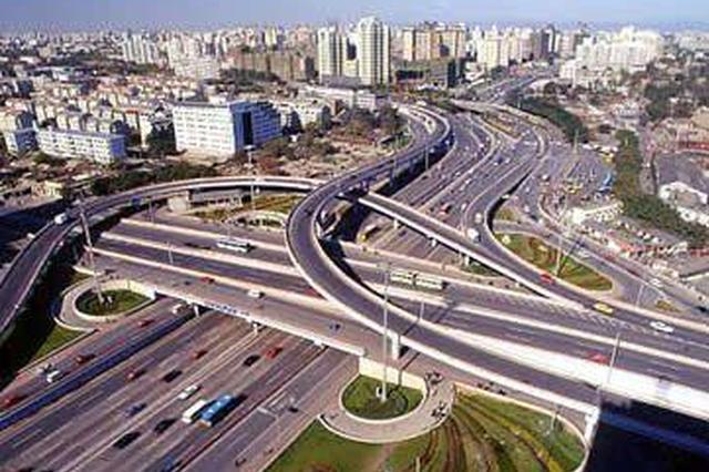 西安2020年将初步形成现代立体综合交通运输体系