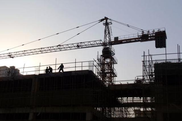 年底西安40%施工工地装监控 建设完善交通系统