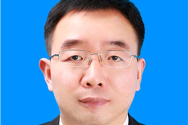 张守华任榆林市委常委、政法委书记