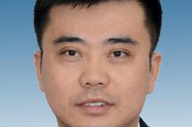 省市委决定 任命钟伟同志为中共彬州市市委书记