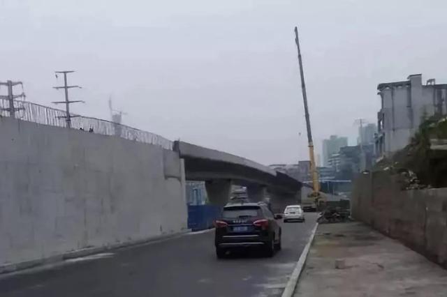 西安市凤城八路—太华路立交今日8点放行通车