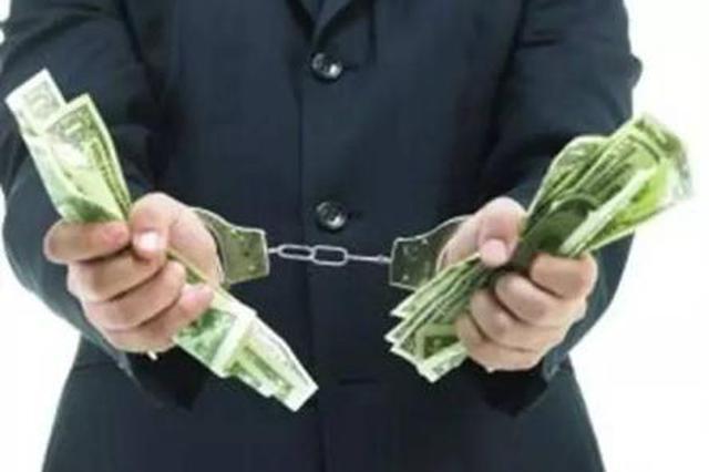学生会主席窃取同学身份信息 网上骗贷被拘