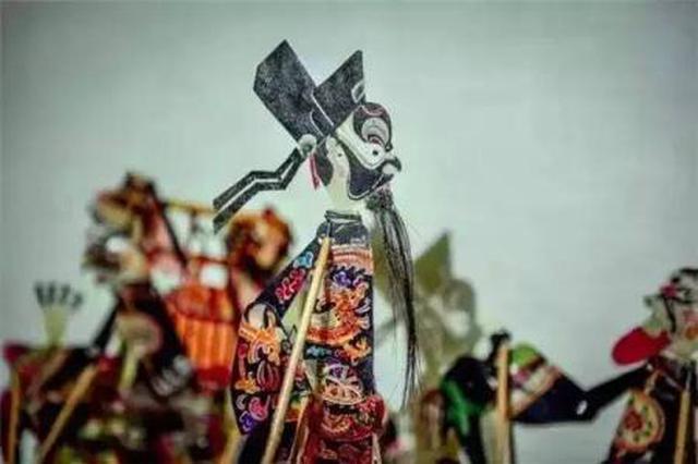 陕西华州皮影传承人:在坚守与创新中雕刻岁月