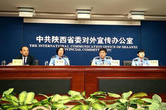 陕西去年新登记各类市场主体超55万户 位列全国第二