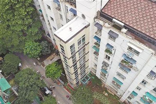 宝鸡推进老旧小区增电梯 停靠7个楼层每单元补贴15万