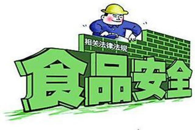 《陕西省食品安全管理人员管理办法》征求意见建议