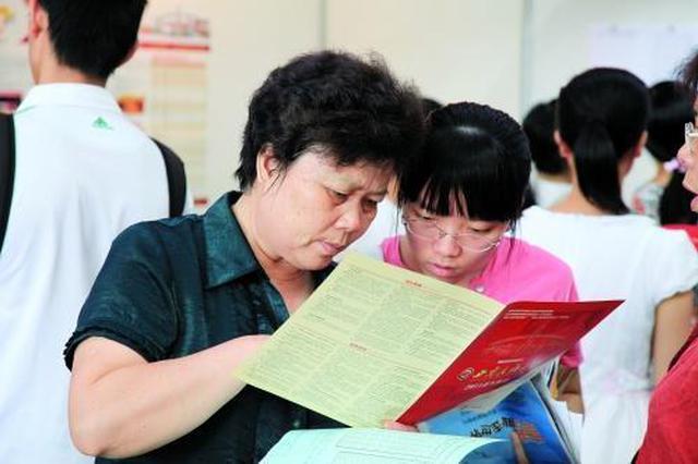 高考各招生学校 分校分专业招生计划将陆续公布