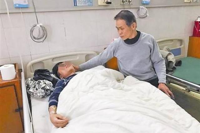鄠邑男子3年前被打伤致残 警方排查揪出真凶