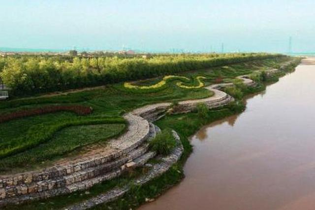 5月陕西河流水质好转 安康水环境质量最好