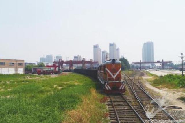 冯红铁路开工建设 预计2021年底建成运营