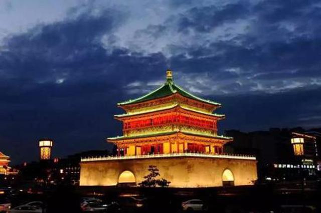西安登上双节拼假游热门旅游地榜单