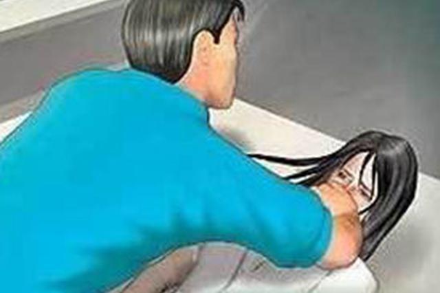 韩城男子彩钢房中强制猥亵未成年人 其女帮父逃匿