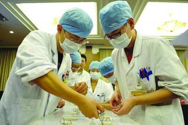陕西省公示高考录取免费医学定向生名单
