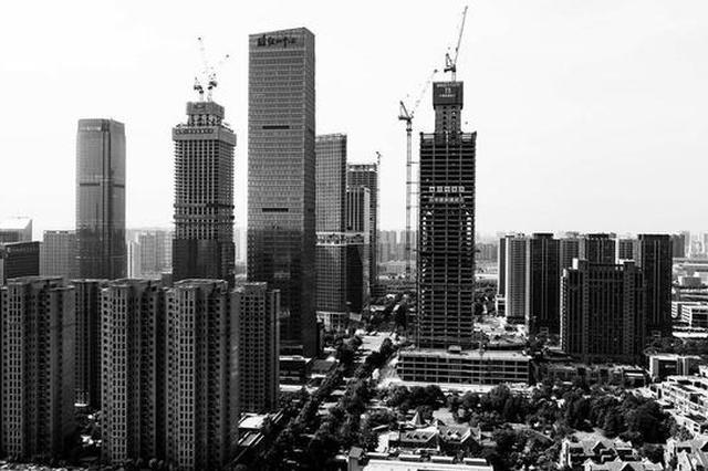 西安3年打造钟楼国际消费中心 28个商圈都有啥特色