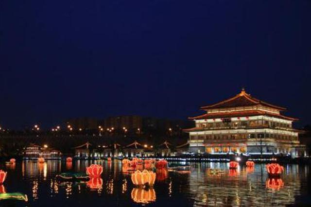 陕西省内旅游景区门票拟原则上实行一票制