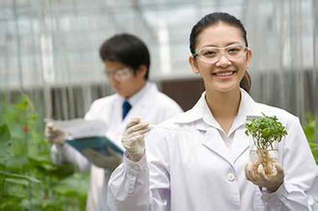 陕西计划用5年培养引进1100名技术技能人才