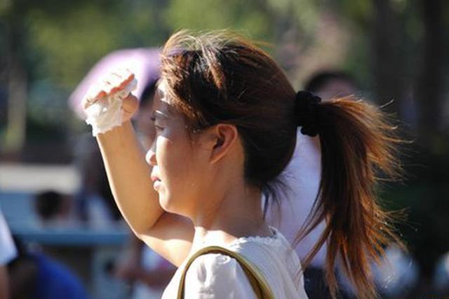 今日入伏 西安城区高温可达40度应做好防暑措施