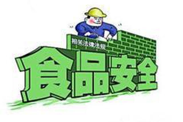 陕上半年侦办食品安全案件203起 非法添加剂加工烧鸡